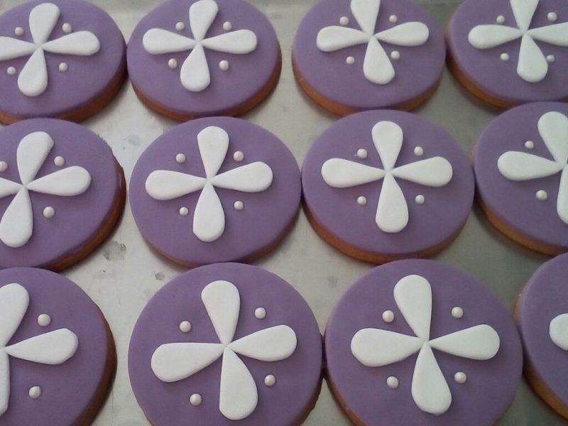 Κεραστικά από τα ζαχαροπλαστεία La Parfaite